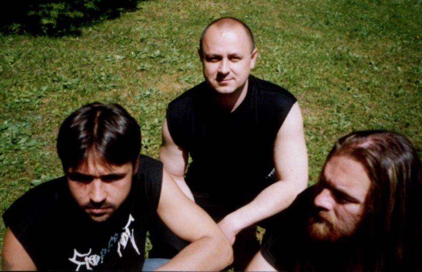 Foto: king (svk), zľava doprava: pavol rusnák, ivan kráľ (king